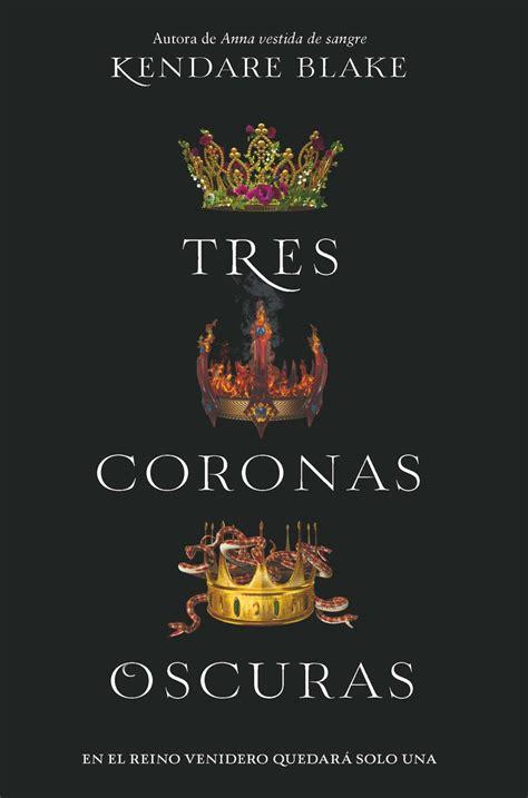 tres coronas oscuras 8494595555 tres coronas oscuras