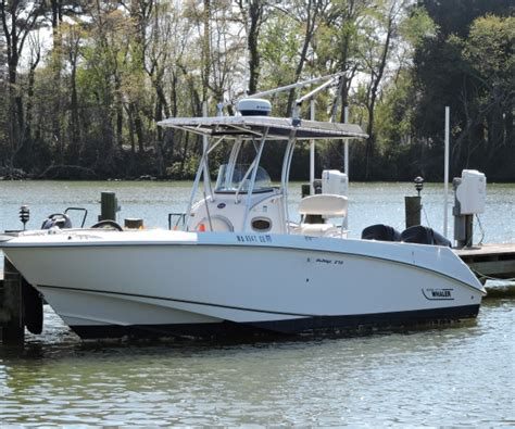 boat canvas easton md 27 foot boston whaler outrage 270 27 foot 2003 boston