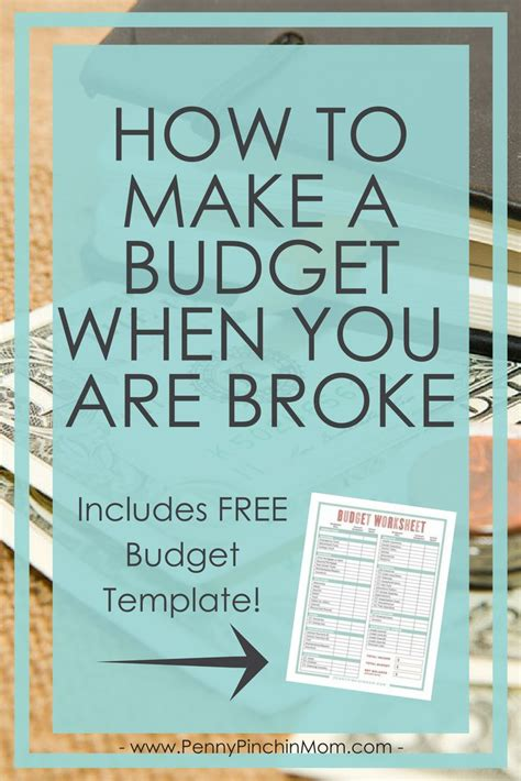 ideas  printable budget sheets  pinterest