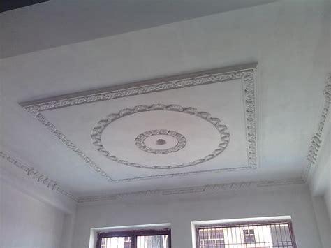 pop simple design pop ceiling design gharexpert