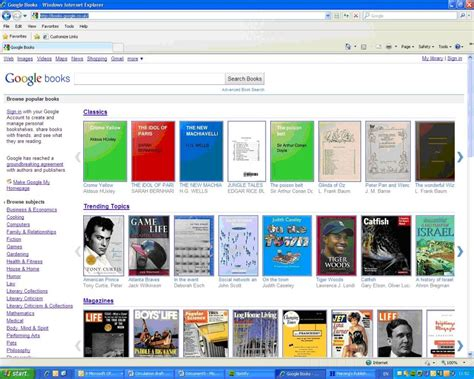 google images books impact of social sciences 2 using citation tracking systems