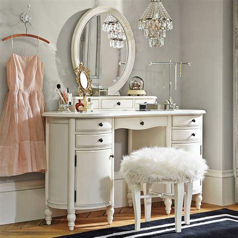white bedroom vanity table white vanity home guest bedroom pinterest grey