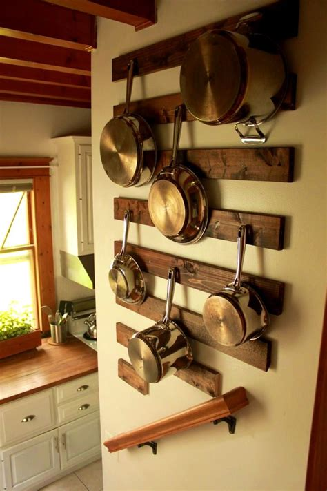 rustiques pot rack ideas 1000 ideas about pot rack hanging on pinterest pot