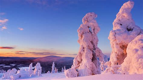rovaniemi wallpaper levi tour packages holiday winter resort nordic visitor