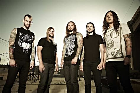 as i lay dying metalheads rejoice as i lay dying announce psu show onward state
