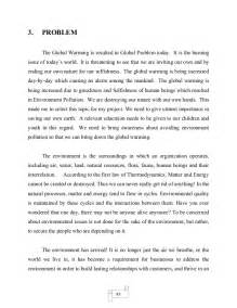 Global Warming Solution Essay by Dissertation On Environmental Pollution And Global Warming 27 08 2013