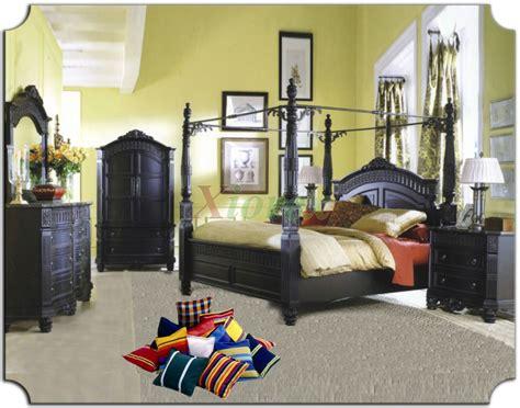 metal bedroom furniture sets poster bedroom furniture set with metal canopy 102 xiorex