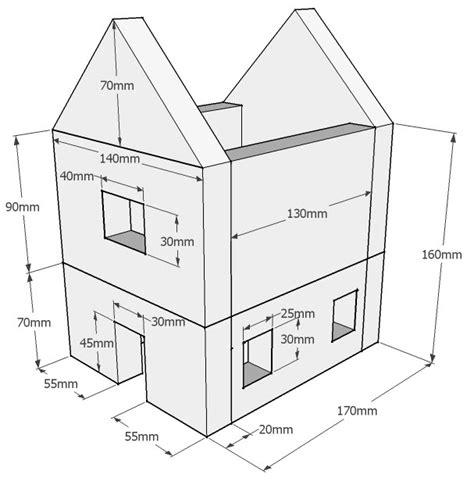 misura casa mistral world borgo medievale in polistirene 5