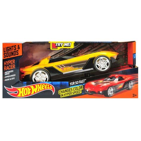 wheels hyper racer light and sound yur so fast wheels hyper racer lights sounds yur so fast