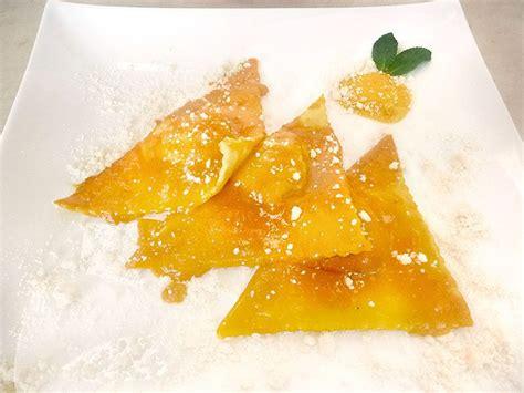 mostarda mantovana ricetta corso cucina tortelli triangolari di zucca e mostarda