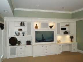 built in wall unit with desk and tv best 25 built in entertainment center ideas on pinterest