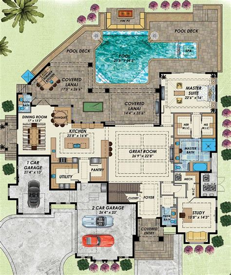 mediterranean house plan 25 best ideas about mediterranean house plans on