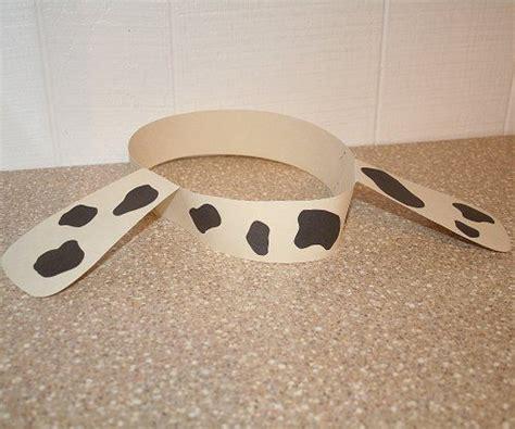 puppy craft crafts headband for the kiddies