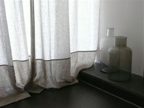belgian linen curtain panels stunning curtains belgium linen for the lounge