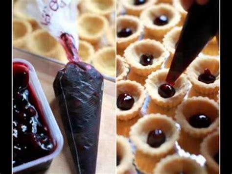 youtube membuat cheese tart blueberry cheese tart napoh youtube