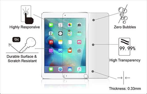 Iphone 6 Screen Guard Pro Glass Tempered Glass Iphone 6 47 best pro tempered glass screen protectors for