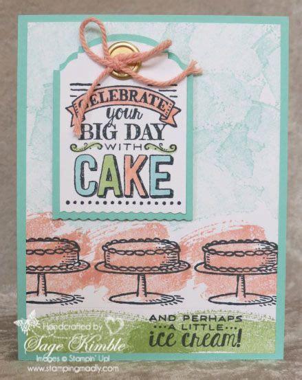 Big Handmade Birthday Cards - 222 best su big day images on birthdays