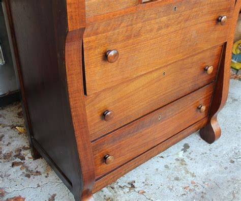 Two Dressers Age And Value My Antique Furniture