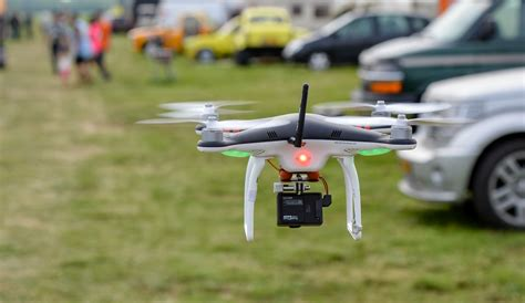 Drone Rc an expensive way to be an annoying