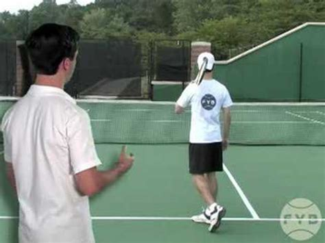 swing weight tennis tennis serve progressions step 2 weight transfer swing