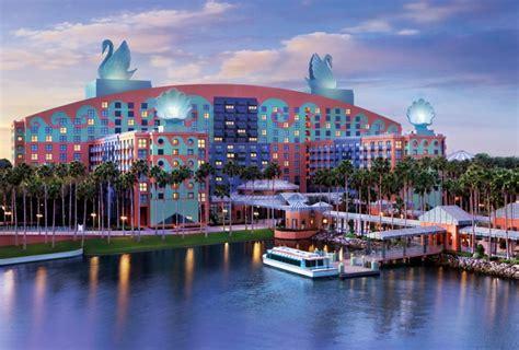 walt disney world resort spg s swan dolphin disney hotels major redesigns in
