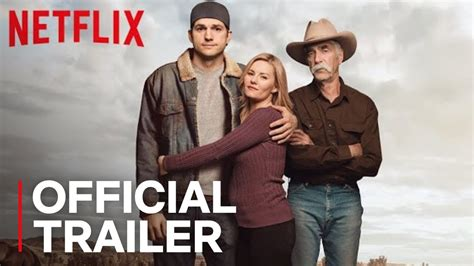 The Ranch the ranch part 5 official trailer hd netflix
