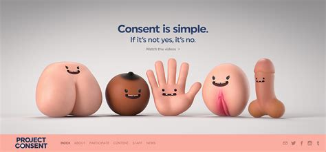 Simple Is consent seriously simple 187 strategy