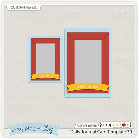 journal card templates scrapbooking tammytags tt designer scrapping with