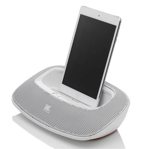 Speaker Jbl On Beat Mini jbl onbeat mini another lightning compatible speaker dock