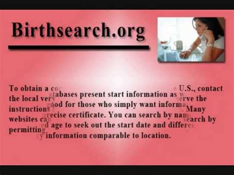 Free Date Of Birth Search On Free Date Of Birth Search Results