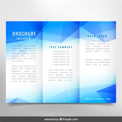 free leaflet template psd leaflet vectors photos and psd files free