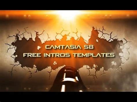 Free Outro Template 0007 2d Paint Net Photoshop Doovi Camtasia Studio 8 Intro Templates 3d