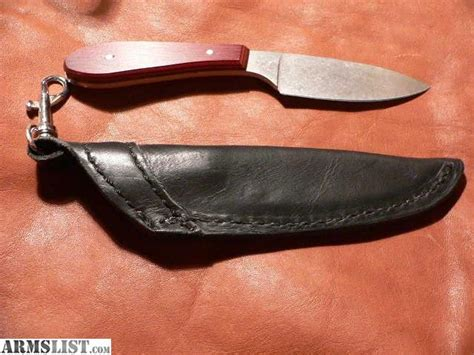 Handmade Custom Knives For Sale - armslist for sale greco lile handmade knife for collectors
