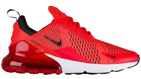Nike Air 270 here s a detailed look at several nike air max 270 colorways weartesters