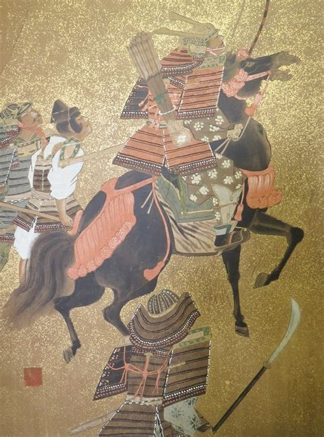 1083 Slaber And Bab All Motif ar 10182 historical of samurai japanese