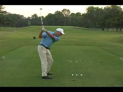 too steep golf swing is your swing plane too steep if you are having