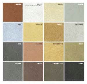 quikrete cement color pigment color chart
