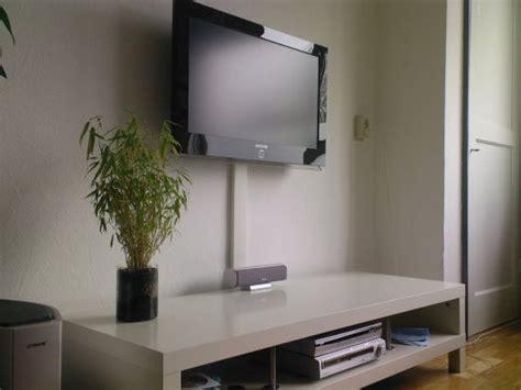 Tv Ophangen Kabels Wegwerken by Tv Kabels Wegwerken Wat Zijn De Opties