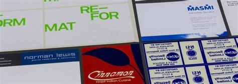 1324 printable adhesive label label printing sticker printing cg print