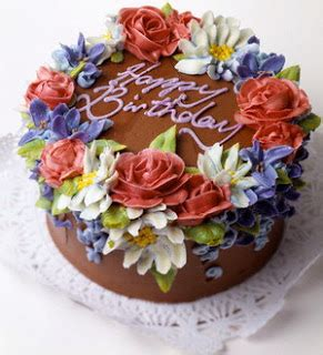 cara membuat kue ulang tahun dan hiasan nya berita texas