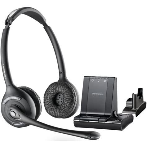 best wireless office headset the 5 best wireless headsets for customer service