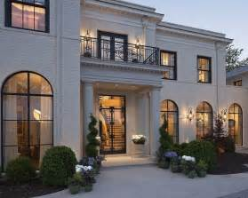 Home Design Story No More Goals by Stunning Home Featuring White Brick Exterior Accented With