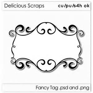 delicious scraps o mojo where art thou free cu fancy tag p