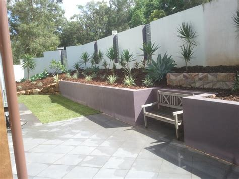 Garden Bed Ideas Australia Gardens Inspiration Nathan Kaandorp Landscaping Australia Hipages Au