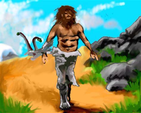 when giants walked the when giants walked the earth by pekj on