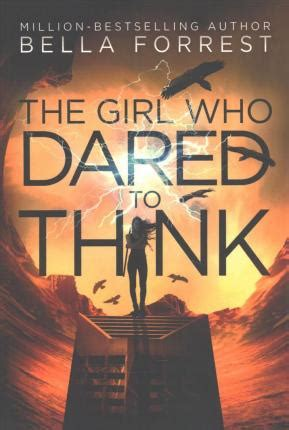 the who dared to think forrest 9781548651633