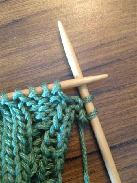 video tutorial knitting cast off knitting tutorial