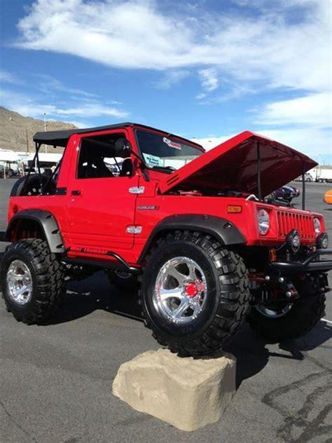 jeep samurai for sale suzuki jimny is a line of off road vehicles from suzuki