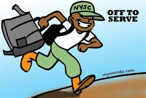 Evaluation Letter Nysc 11 To Go Nysc 2015 Batch A C Preparation 18 Tips You Should Before Leaving Home For