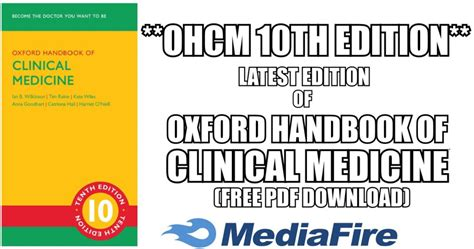 Pdf Free Copy A Brief History 6th Edition by Pocket Medicine 6th Edition Pdf Free Direct Link